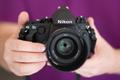 Nikon Df - prvý kontakt s novinkou