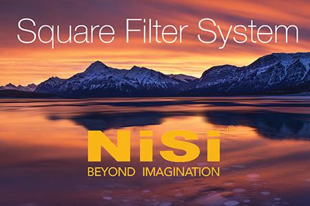 Zásuvné filtre NiSi