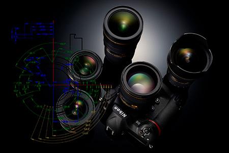 Nikon - kto sa má v tých AF objektívoch vyznať?