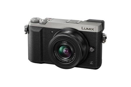 Panasonic rozširuje rad LUMIX G o LUMIX DMC-GX80