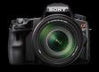 Sony SLT A37 - oficiálne video
