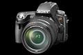 Video Sony SLT-A55