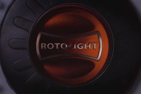 Find out what Jason Lanier thinks of the Rotolight AEOS