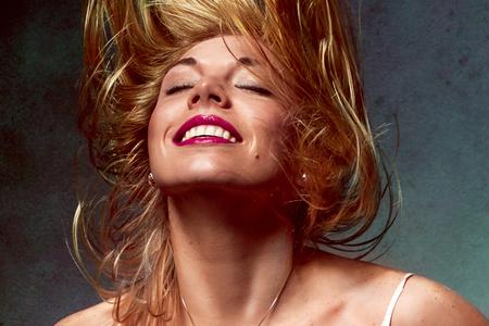Pokročilá retuš portrétních fotografií
