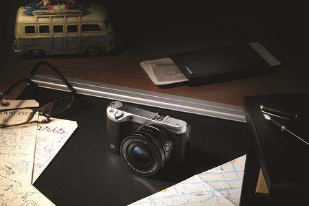 Samsung NX500: Prvotriedne vlastnosti profesionálnej NX1 v kompaktnom tele