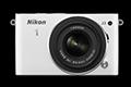 Nikon 1 J3 - video