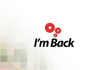 I'm Back ™. Digital back for analog 35mm cameras -Raspberry Pi