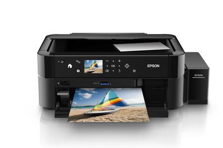 Nové nízkonákladové fotografické tlačiarne formátu A4