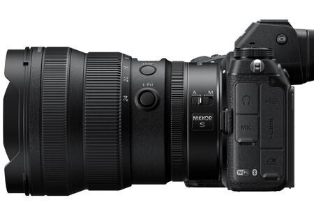 Nové míľniky medzi objektívmi rozširujú ponuku objektívov pre Nikon Z