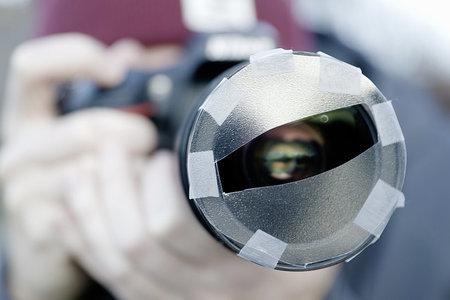 Improvizujeme: Ako vyrobiť fotovýbavu v domácich podmienkach