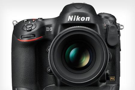 Novinky Nikon na CES 2016
