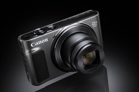Canon foto novinky