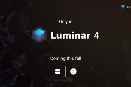 Luminar 4 || Amazing AI Structure || Artificial Intelligence