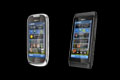 Nokia N8 a C7