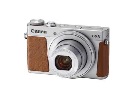 Canon uvádza PowerShot G9 X Mark II