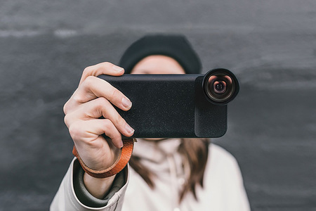 Smartroom - fotokomora bez počítača