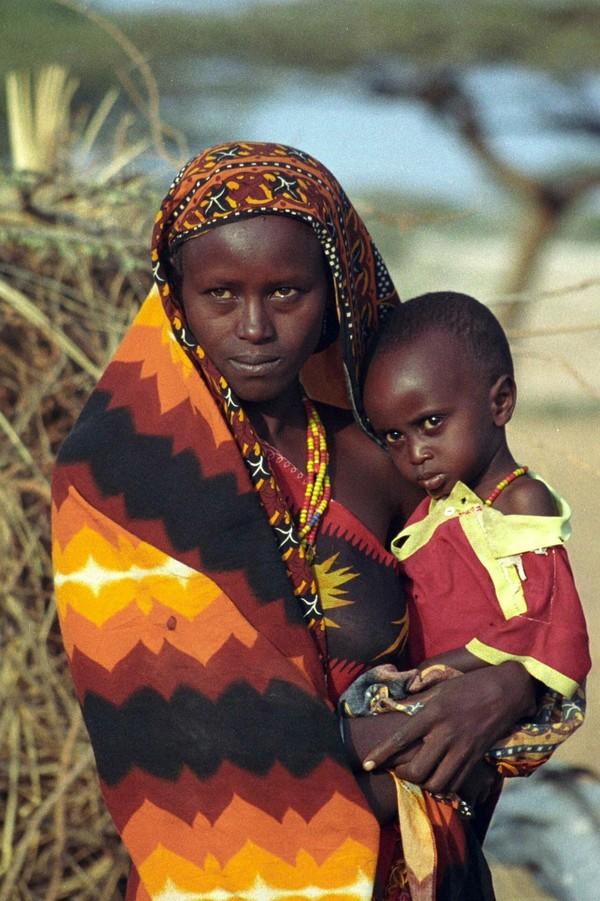 women in kenya and ethiopia essay