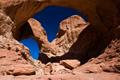 Západom USA  9.časť - NP Arches