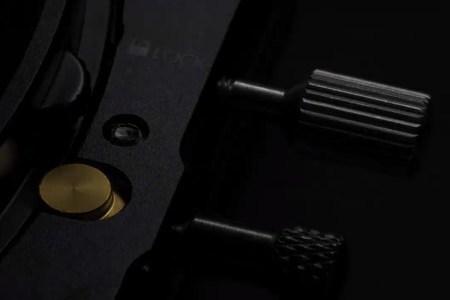NiSi V6 -100mm Filter Holder Kit