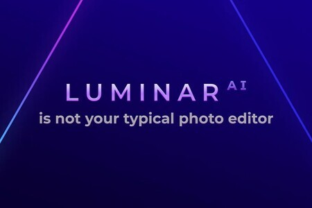 Human-inspired AI: meet Templates in Luminar AI