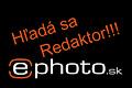 ePhoto hľadá interného redaktora