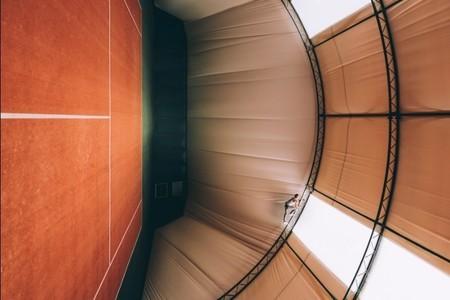 Hra línií a perspektívy: fotografie, ktoré popierajú zemskú príťažlivosť