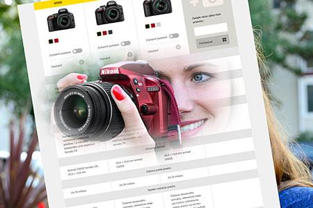 Špecifikácia digitálnych fotoaparátov pre začiatočníkov