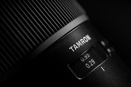 Tamron SP 45/1,8 VC USD