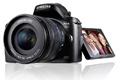 Samsung NX20 - Smart Camera