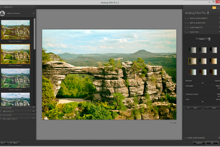 Vylepšite Zoner Photo Studio pomocou pluginov