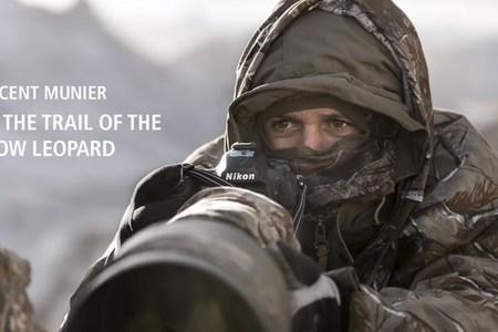 Vincent Munier: Special Project Video