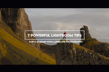 7 POWERFUL LIGHTROOM TIPS you SHOULD know