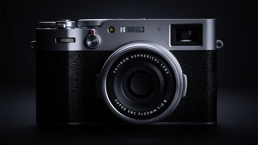 10. výročie Fujifilm X100