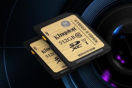 Pol-terová SD-karta zvládne tisíce fotografií a hodiny videa