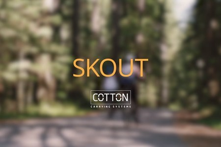 SKOUT Camera/Binocular Harnesses