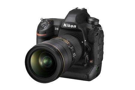 Ohlásenie noviniek: Nikon D6, NIKKOR Z 20 mm f/1,8 S a NIKKOR Z 24 – 200 mm f/4 – 6,3 VR