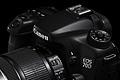 Canon EOS 70D, momentálny kráľ APS-C zrkadloviek Canon