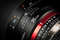 Samyang 35mm F1,4 AS UMC - pomaly ale kvalitne