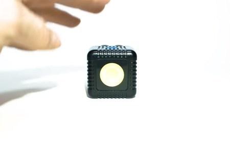 Introducing Lume Cube Lite