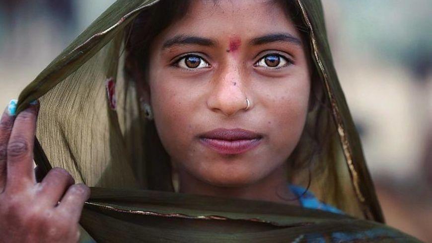 Krásni ľudia z Indie zachytení na 51 fotografiách poľskou fotografkou