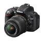 Nový Nikon D5200