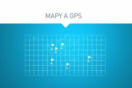 Zoner Photo Studio 16: Práce s GPS a mapami
