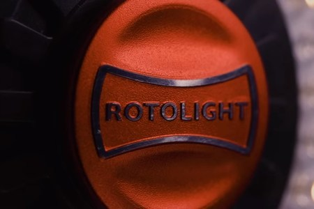 Rotolight AEOS : Ultra Portable, Location LED Light