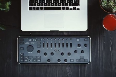 Loupedeck - Color Management