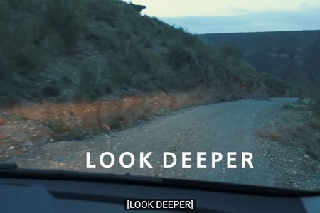 'Look Deeper' | The Story | Travel Photography
