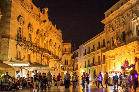 Romanticko-historická Sicília - II. časť