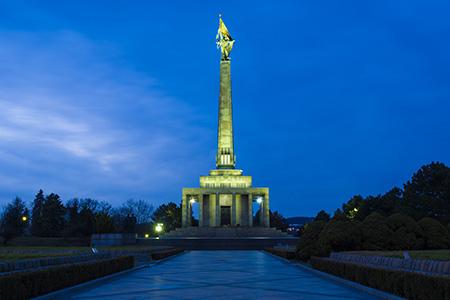 Bratislava - Slavín