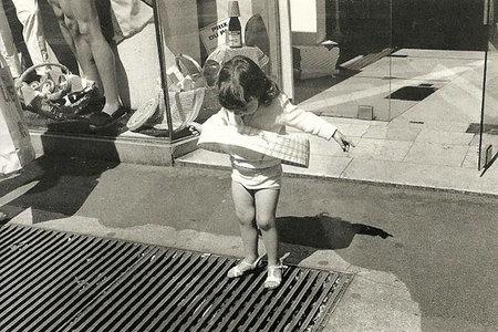 Historické fotografie detí