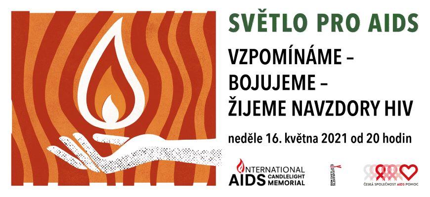 AIDS Memorial Foto Súťaž