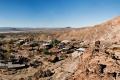 Západom USA 5.časť - Calico, NP Death Valley a mesto hriechu Las Vegas